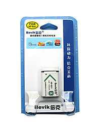 bevik 3.7v 1240mAh bateria Li-ion NP-BX1 para sony RX100 RX1 HX50 HX60 HX300 as15 as100vr