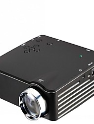 QVGA LCD Projector with HDMI VGA USB SD (XP7S))