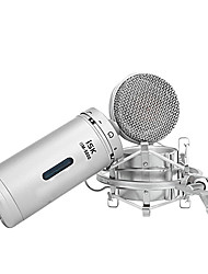 ISK BM-5000 Capacitance Record Microphone
