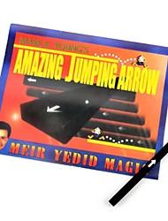 Amazing Jumping Arrow Kids Magic Tricks Toys