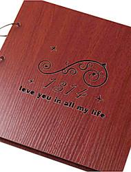 designio de amor que en toda mi vida la página del álbum 30