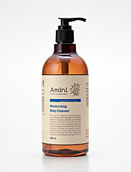 [Amini] Natural atopy skin major care handmade product Moisturizing Body Cleanser