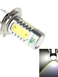 Lampe Frontale ( 6000K , Puissance élevée ) LED