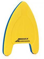 MESUCA® EVA Surf Boards Swimming Training Board Blue