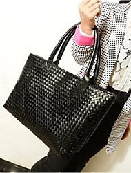 femmes contracté ceinture sac de boucle bacs handag sac de messager de loisirs (de couleurs assorties)