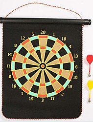 12 Inch Double Magnetic Darts Suit with Four Dart Boards