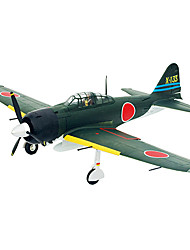 fms Null A6M3 1400mm windspan 6ch rc Flugzeug
