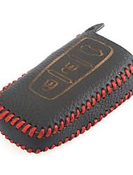 bolso dominante / cubrir especial para coche (negro, rojo)