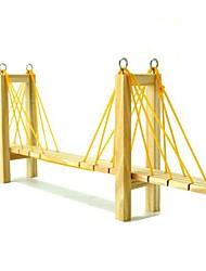 поделки вантовый мост развивающие игрушки