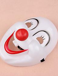 taole Halloween payaso terror máscara