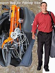 """bolsa de transporte para 14 cl bicicleta """"pulgadas plegables ™ resistente a prueba de agua bolsa de transporte de transporte&almacenamiento"""