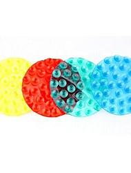 Multi-function Circular Magic Sucker(Random Color)