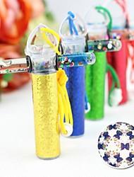 Mini caleidoscopio de colores cambiantes arenas juguetes