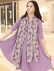 Mutterschaft Korean Fashion Strickkleid