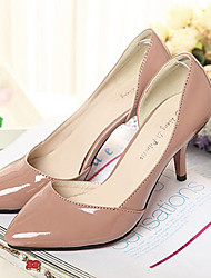 Shoe Showing Women's Shoes Pointed Toe Stiletto Heel Pumps