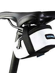 ROSWHEEL exterior sacos de ciclismo bicicleta sela (cores sortidas)
