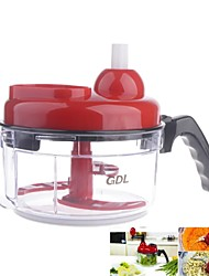 GDL Multifunctional Vegetable Fruit Meat Grinder Cooking Machine