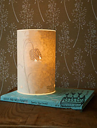 Table Lamps , Traditional/Classic PVC