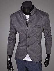 Men's Fashion Collar Chinese Tunic Coat