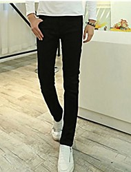 mannen casual mode jeans