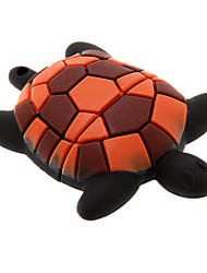 ZP37 32gb beeldverhaalschildpad usb 2.0 flash drive