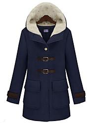 Women's Coats & Jackets , Cotton Casual RLK