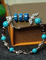 Suofeiya Coral Beads Bracelet_s34 Screen Color