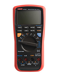 UNI-T UT533 Megger Multifunktions Digitale Isolationstester Volt Kapazität Multimeter