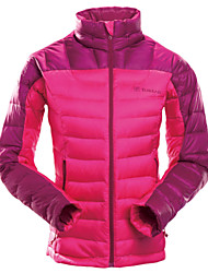 Women's Toread Innovative Ecological Fabric Ultralight Down Jacket