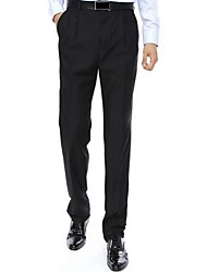 Men's Slim Trousers For Business