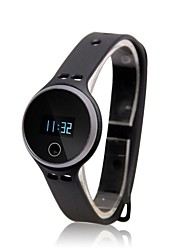 BTLinker T005 Location Tracker Bluetooth 4.0 Smart Sport Bracelet with Display Time/Calls/Message Reminder