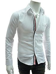 Giorgio Men's Fashion Leisure Shirt