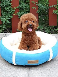 Pet Fashion Lovely Sweet Roundness kennel for Pets Dogs(Assorted Colors)
