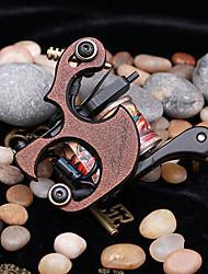 Compass® Tattoo Machine Guadalquivir Shader 10 Wraps Steel Frame