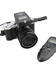 JJC беспроводной Сроки дистанционного управления RS-60E3 для Canon 600d 650D 700D 60D 70D