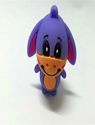 8G Artoon The Donkey  2.0 USB Flash Drive