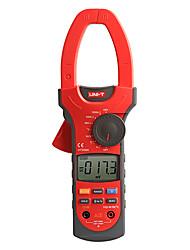 UNI-T UT208A Зажим цифровой мультиметр AC DC Вольт Ампер Ом Емкость тестер