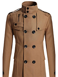 Men's Coats & Jackets , Others Casual ZLOU