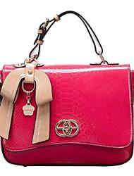 Vizon® Women's PU Super Lady Style Handbag