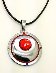 sailor moon luna collar de cosplay marinero