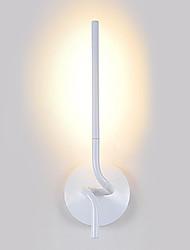 Mini applique murale 220v métal 14 lumières moderne