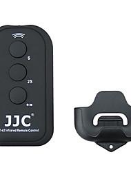 control remoto JJC para sony A7R a7 nex5r 5t 5n 5c 6 7 a99 a57 a580 a6000