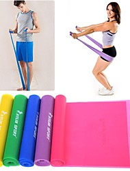 Fitnessband Training&Fitness / Gym Rubber-KYLINSPORT®