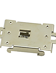 Socket Base for Single-phase SSR Solid State Relay DZ47