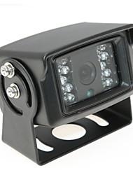 renepai® 120 ° cmos visão noturna impermeável câmera de visão traseira do carro com ônibus caminhão para 420 linhas de TV NTSC / PAL