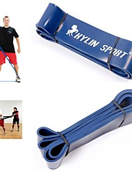 KYLIN SPORT™ Blue Natural Latex Rubber Gym Training Resistance Band Fitness Assisted Pull-up Crossfit