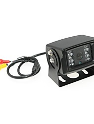 RenEPai® 120° CCD Waterproof Night Vision Car Rear View Camera with Truck Bus for 420 TV Lines NTSC / PAL