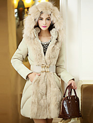 MPK™ Women's Fashion Thick Coat