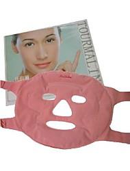 protecção contra as radiações turmalina máscara de pele facial