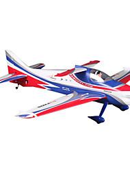 fms 1400mm F3A Olimpus 4ch rc Flugzeug